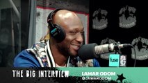 Lamar Odom Details His Near Death Experience
