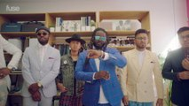 T-Pain's School of Business Is Back