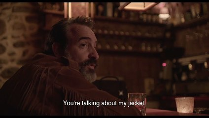 Deerskin / Le Daim (2019) - Trailer (English Subs)