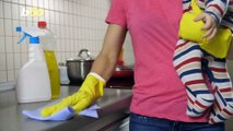 Women Are Still Doing Most of the Chores at Home: Study