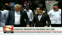 Mandatario cubano se  suma a clasura del Foro Sao Paulo