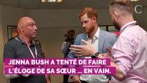 Non, le prince Harry n'a pas failli devenir le gendre d'un cél...