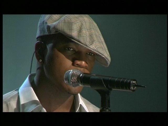 Ne-Yo - Time/Because Of You (Medley)
