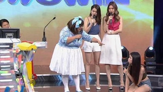 Wowowin: Boobsie Wonderland, nakipag-aktingan sa 'Wowowin' co-hosts!