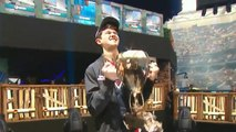 Pennsylvania 16-year-old wins Fortnite World Cup