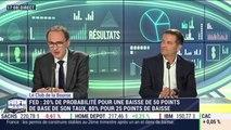 Le Club de la Bourse: Yves Maillot, Wilfrid Galand, Bertrand Puiffe et Jean-Louis Cussac - 29/07