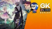 [GK Live replay] A la découverte d'Oninaki, le prochain Action-RPG de Square Enix