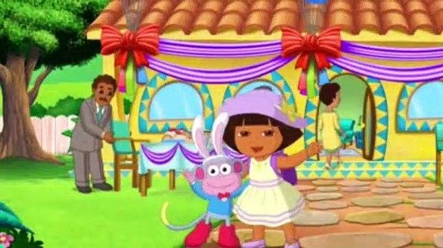 Dora the Explorer S05E20 - Dora's Pegaso Adventure | TVH