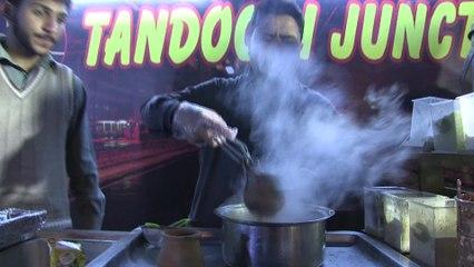 [VIDEO] Teh Tandoori hangatkan Pakistan