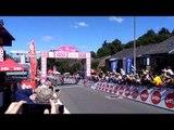 Tour de Wallonie 2019 - Étape 3 : L'arrivée