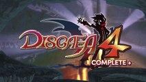 Disgaea 4 Complete+ - Bande-annonce de l'histoire