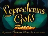Noveltoon - Leprechauns Gold