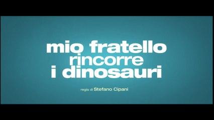 Mio fratello rincorre i dinosauri WEBRiP (2019) (Italiano)