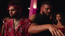 Chris Brown and Drake Drop Hilarious 'No Guidance' Music Video | Billboard News
