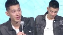 "Jeremy Lin Gets Mixed Reactions After Emotional Speech Claiming He's Hit ""Rock Bottom"""