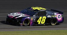 Jimmie Johnson gets new crew chief before NASCAR Playoffs