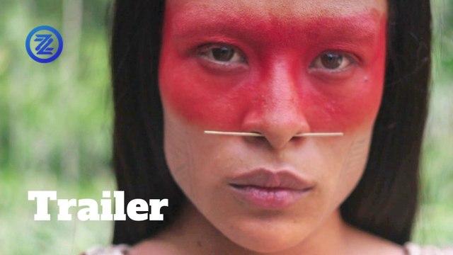 Green Frontier Official Teaser Trailer (2019) Nelson Camayo, Juana del Rio Netflix Thriler Series