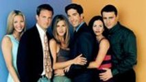 'Friends': 25th Anniversary Pop-Up Experience Opening in New York City   THR News