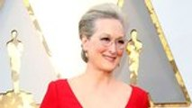 Meryl Streep to be Honored at Toronto Film Festival With Tribute Actor Award | THR News