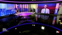 Fahd Iraqi, journaliste et chroniqueur de Medi1Tv - Maroc bilan de la session parlementaire  - 29/07/2019