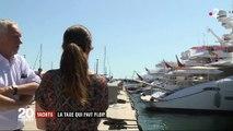 Taxes sur les yachts et véhicules de luxe : le compte n'y est pas