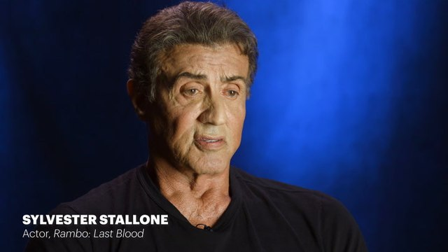 Sylvester Stallone on Staying out of Politics and Being Mislabeled as a Republican