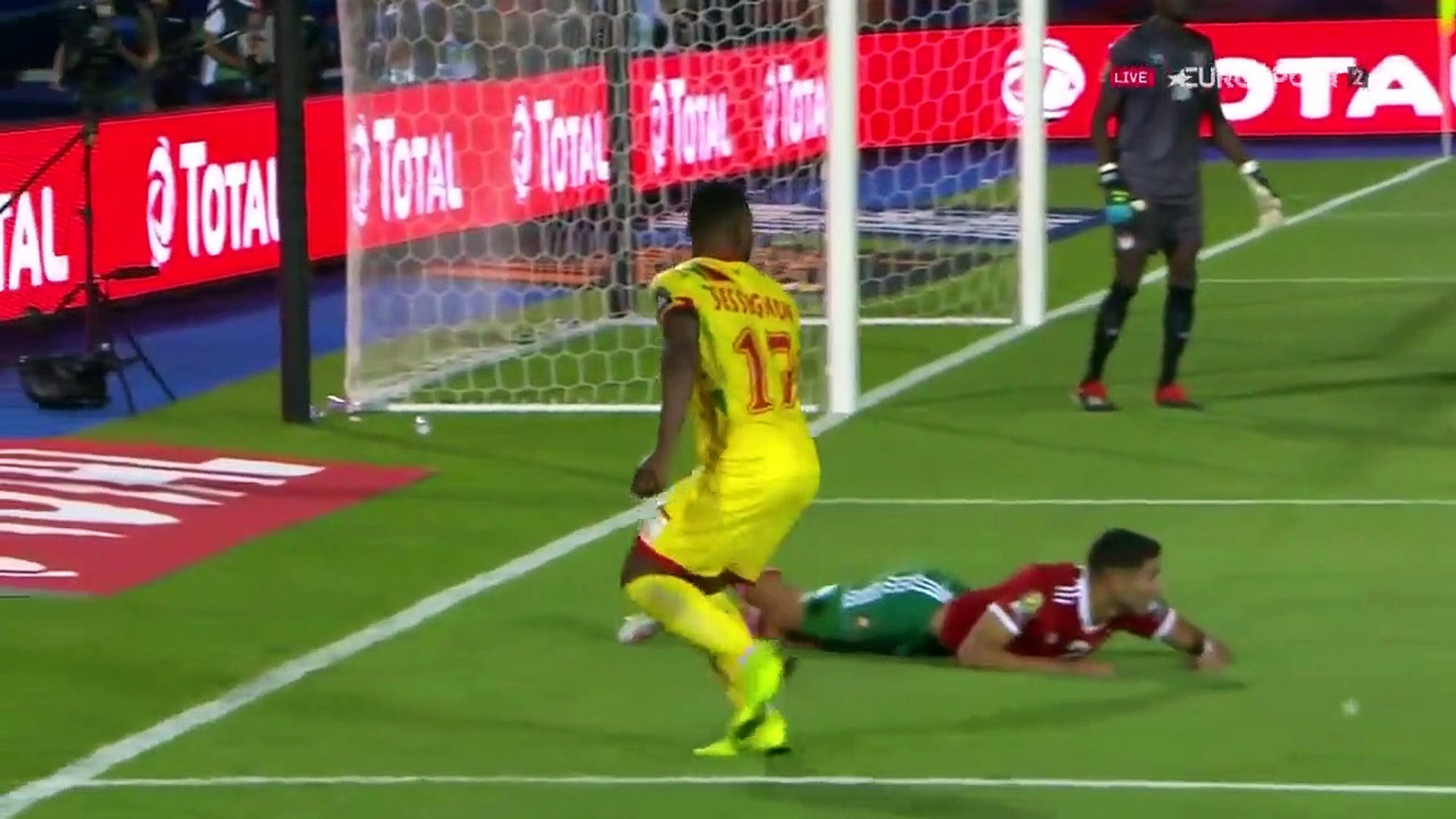 Morocco vs Benin  All Goals and Highlights 720 x 1272