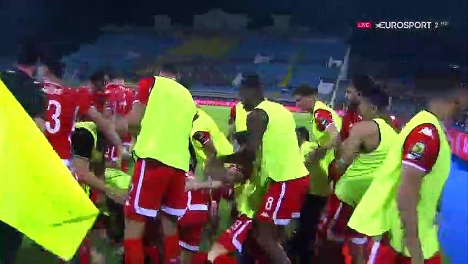 Ghana vs Tunisia  All Goals and Highlights 720 x 1272