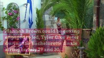 'Bachelor' Wedding Dress Designer Predicts What Engagement Rings Peter, Jed and Tyler C. Will Pick