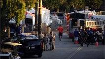 California Teen Scorned Garlic Fest On Social Media Before Gunning Down Three Victims
