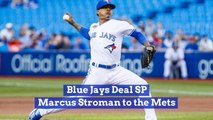 The Latest MLB Deal Involves Marcus Stroman