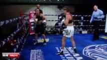Anna Levina vs Oksana Romanova (24-07-2019) Full Fight