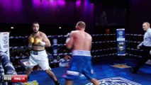 Andrey Sirotkin vs Varazdat Chernikov (24-07-2019) Full Fight