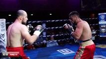 Vladimir Sarukhanyan vs Khusan Yuldashev (24-07-2019) Full Fight
