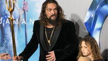 Jason Mamoa Celebrates His 40th Birthday With A Surprise Party