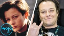 What Ever Happened to Edward Furlong?