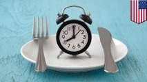 Intermittent fasting could boost weight loss, study finds