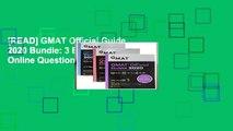 [READ] GMAT Official Guide 2020 Bundle: 3 Books + Online Question Bank
