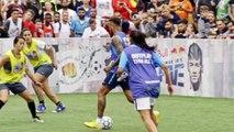 Polícia não indicia Neymar
