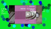 [FREE] Birth Control Pills (Drugs: The Straight Facts)