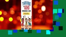 Full E-book Thriving with ADHD Workbook for Kids: 60 Fun Activities to Help Children
