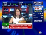 Here's are some F&O ideas from stock expert Shubham Agarwal of Quantsapp Advisory