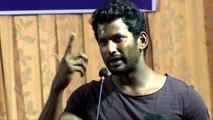 Hero vishal Request Censor Board(Tamil)