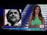 Pondrán a Iñárritu a la altura de Robert de Niro en Sarajevo | Noticias con Ciro Gómez Leyva