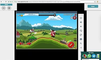 Apkonline android online action games