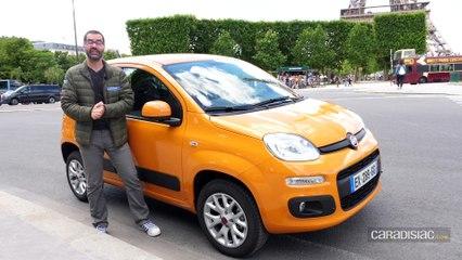 Essai longue durée - 3 000 km en Fiat Panda : le Petit Poussif