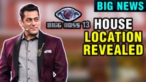 Salman Khan's Bigg Boss 13 New House Location REVEALED