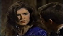 Anna Devane (1985-04-19) - Robert Threatens Anna