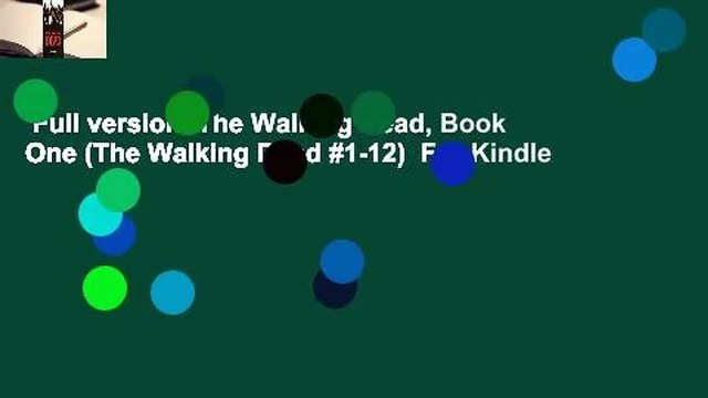 Full version  The Walking Dead, Book One (The Walking Dead #1-12)  For Kindle