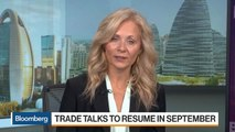 Biggest Issue of Trade Talks Is Enforcement of Commitments, Says Paulson Institute's Lehr